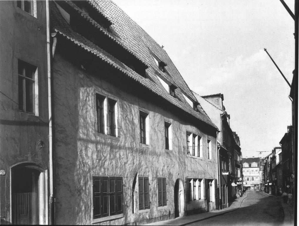 Tetzelhaus 1962