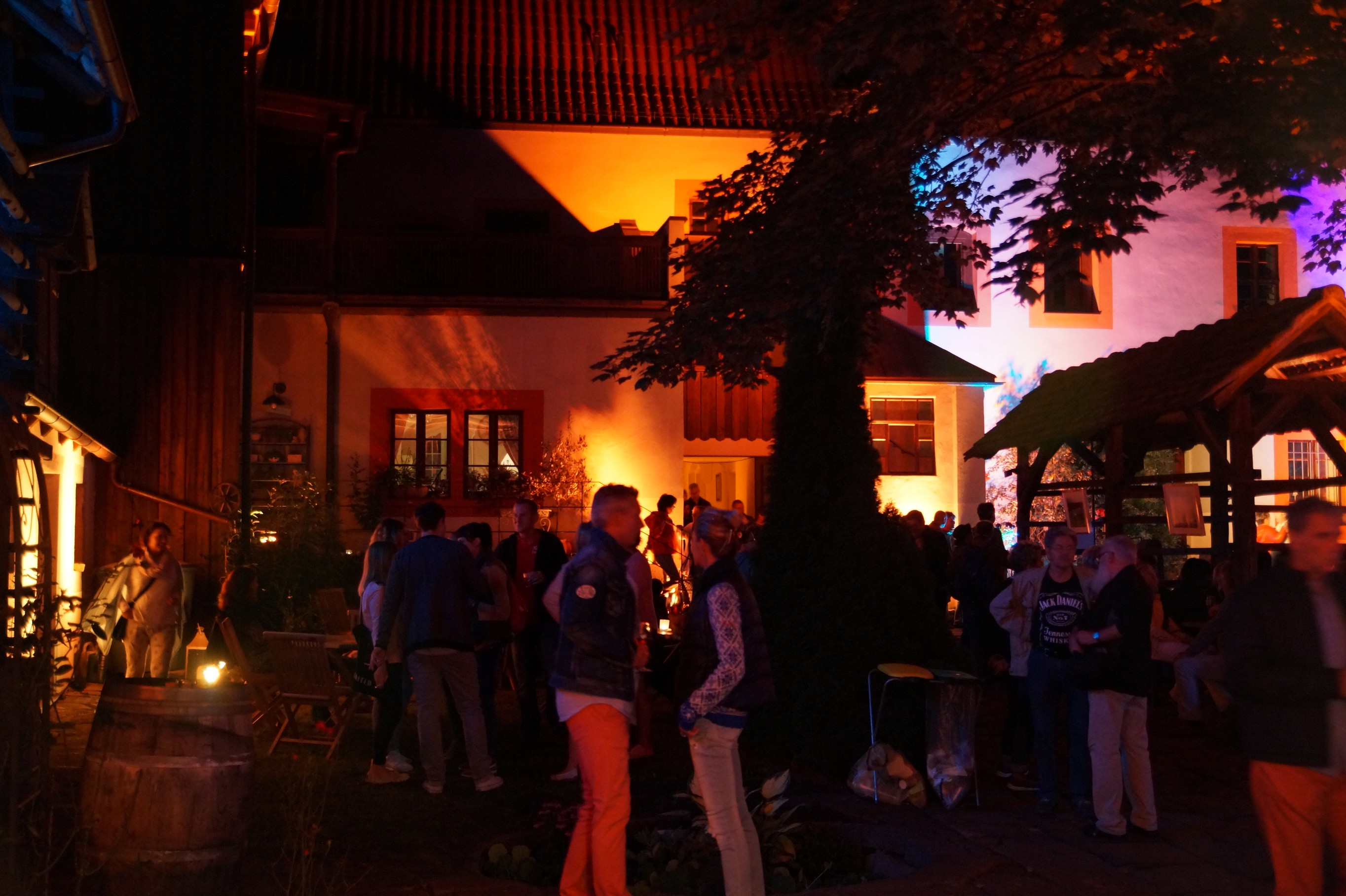 Hofnacht 2016